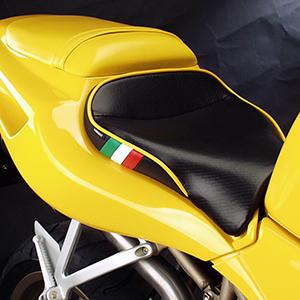 Sargent Duca... Ducati 748 Seat