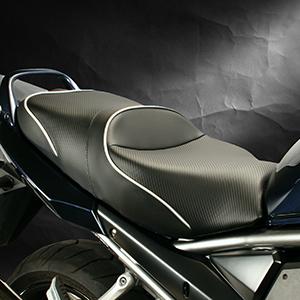 Sargent Suzuki Gsf 1250 Bandit 2007 Motorcycle Seat