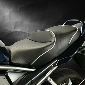 Suzuki Gsx 650 2008 Motorcycle Seat