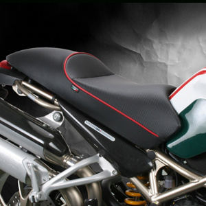 Sargent Ducati Monster 2000 Motorycle Seat