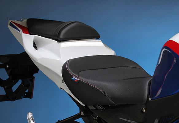 Sargent World Sport Performance Motorcycle Seats - UK & Europe